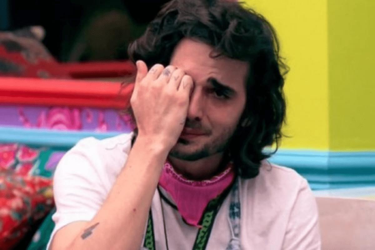 BBB21: Veja quem já chorou no programa durante a 1ª semana do reality