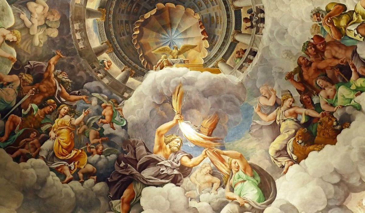 Saiba quem eram as musas da mitologia grega