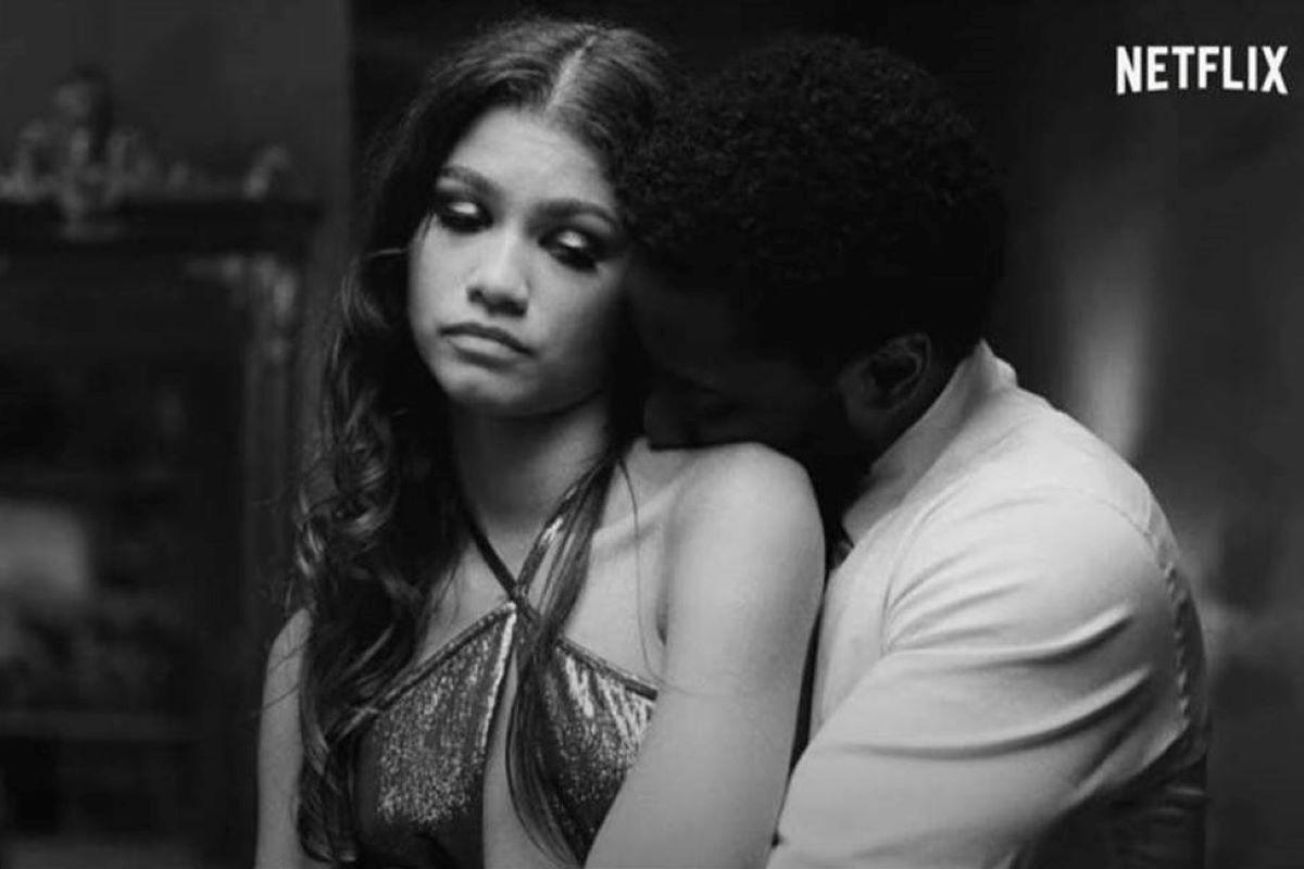 'Malcolm & Marie': drama estrelado por Zendaya é aposta da Netflix
