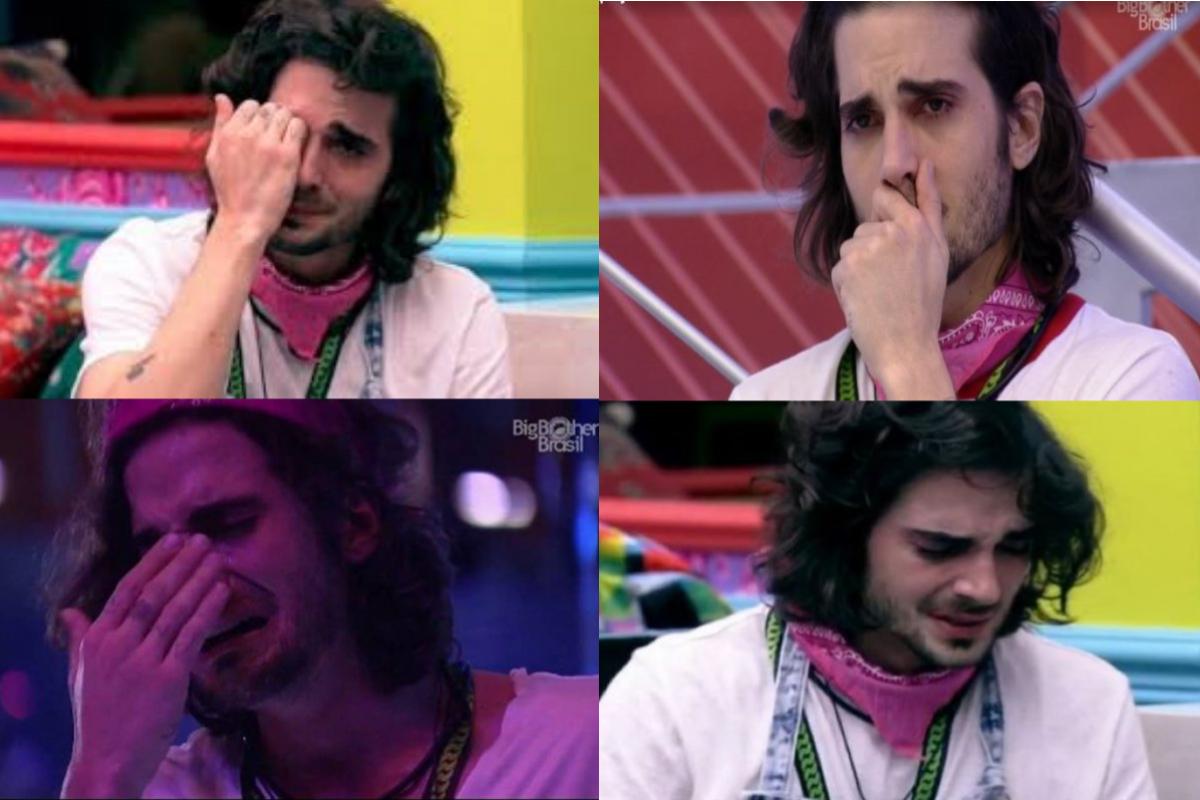 BBB21: Por que Fiuk chora tanto no reality? Veja uma possível causa