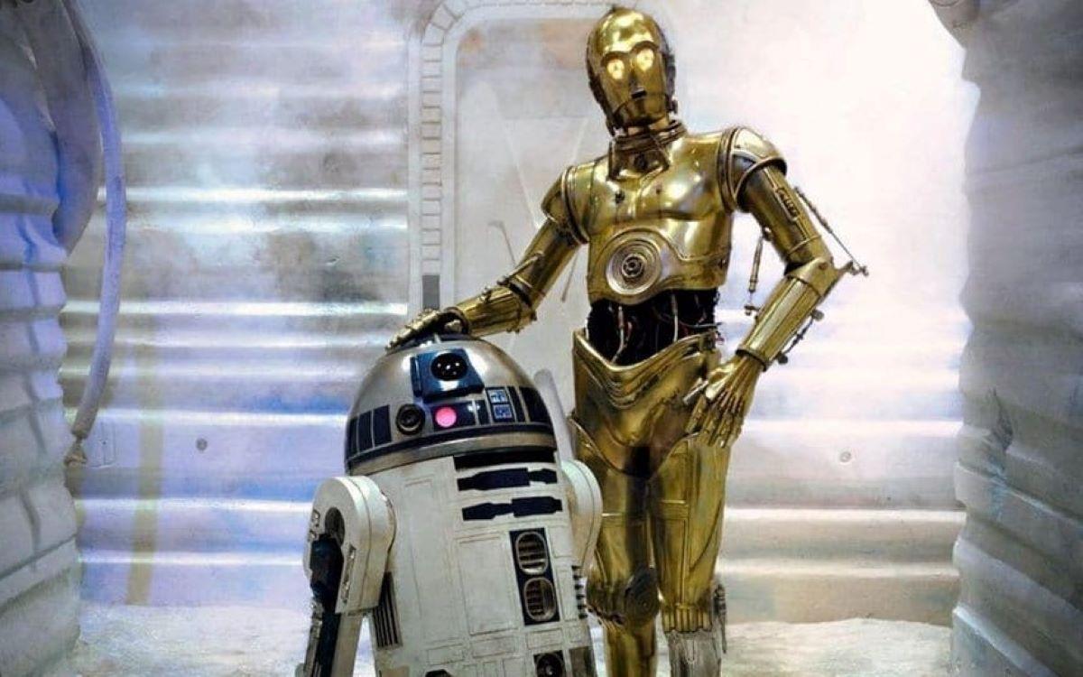 Tudo sobre a nova série de Star Wars protagonizada por R2-D2 e C-3PO