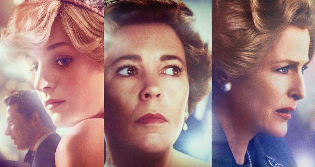 Confira as cinco melhores séries britânicas