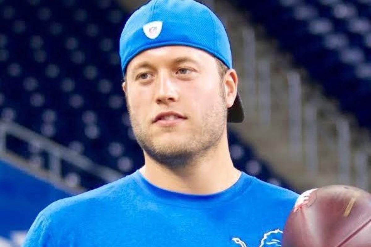 Um novo (LA)r para Matthew Stafford: QB agora é dos Rams