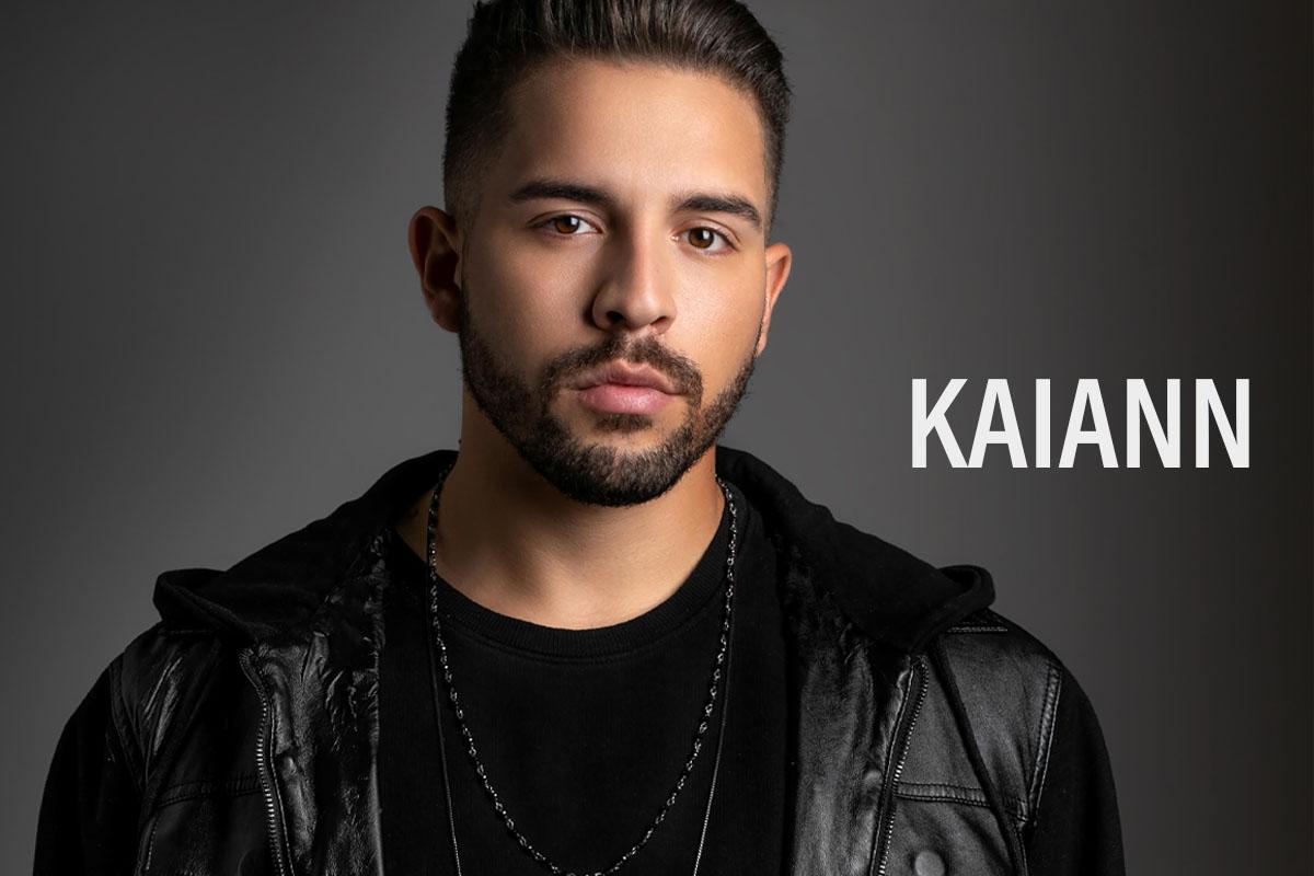 Kaiann é aposta no cenário musical para 2021