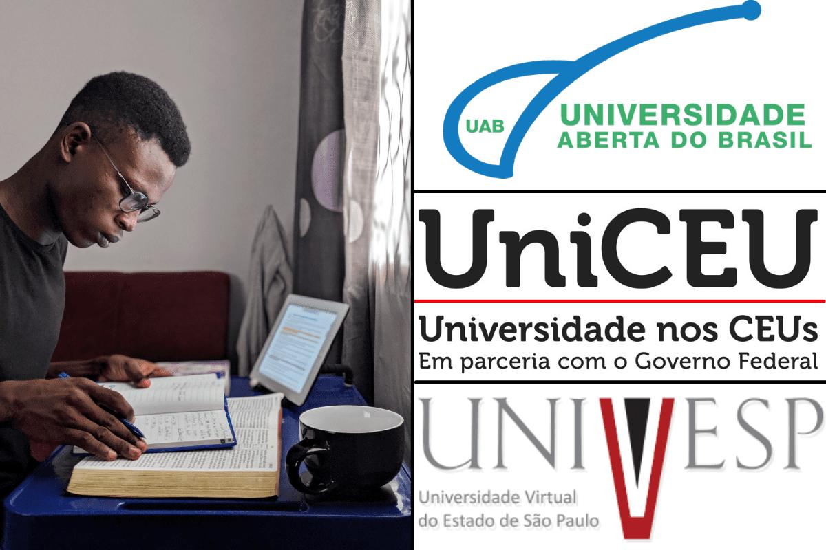 Univesp: Conheça o programa de graduação gratuita do Estado de SP