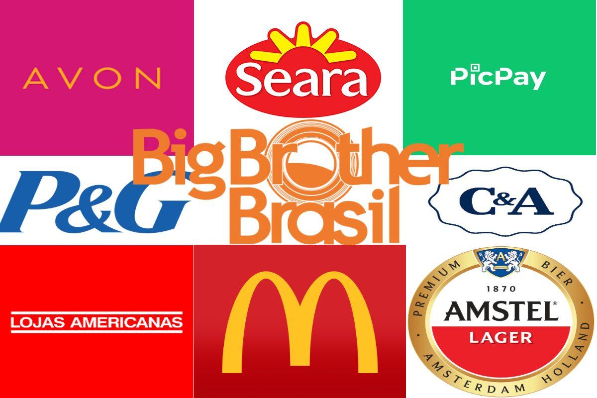 BBB21: Patrocinadores estão preocupados com polêmicas no reality