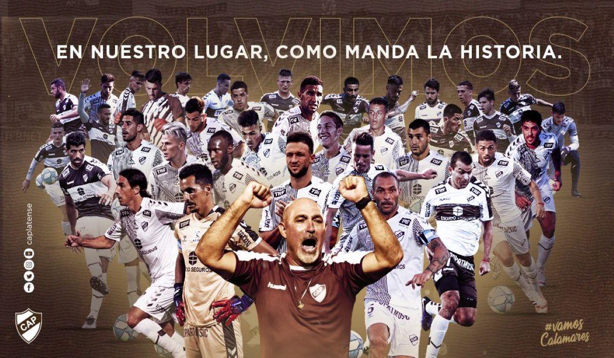 A volta do Platense e a profissionalização do futebol na Argentina