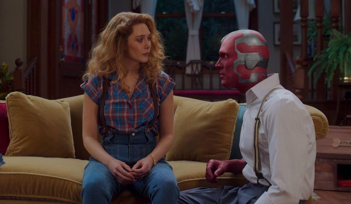 5º episódio de WandaVision abre portas para o Multiverso da Marvel