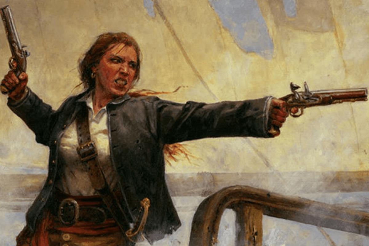 Já existiram piratas mulheres no mundo? Saiba tudo!