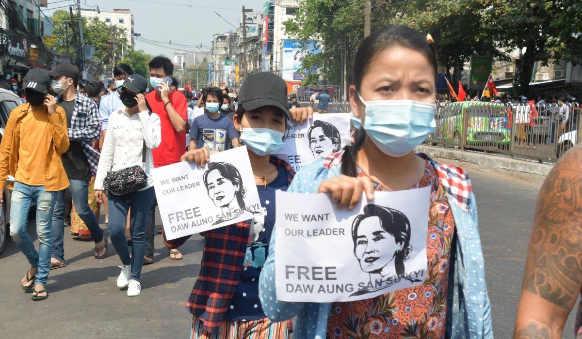 Golpe militar: Entenda o que está acontecendo em Mianmar