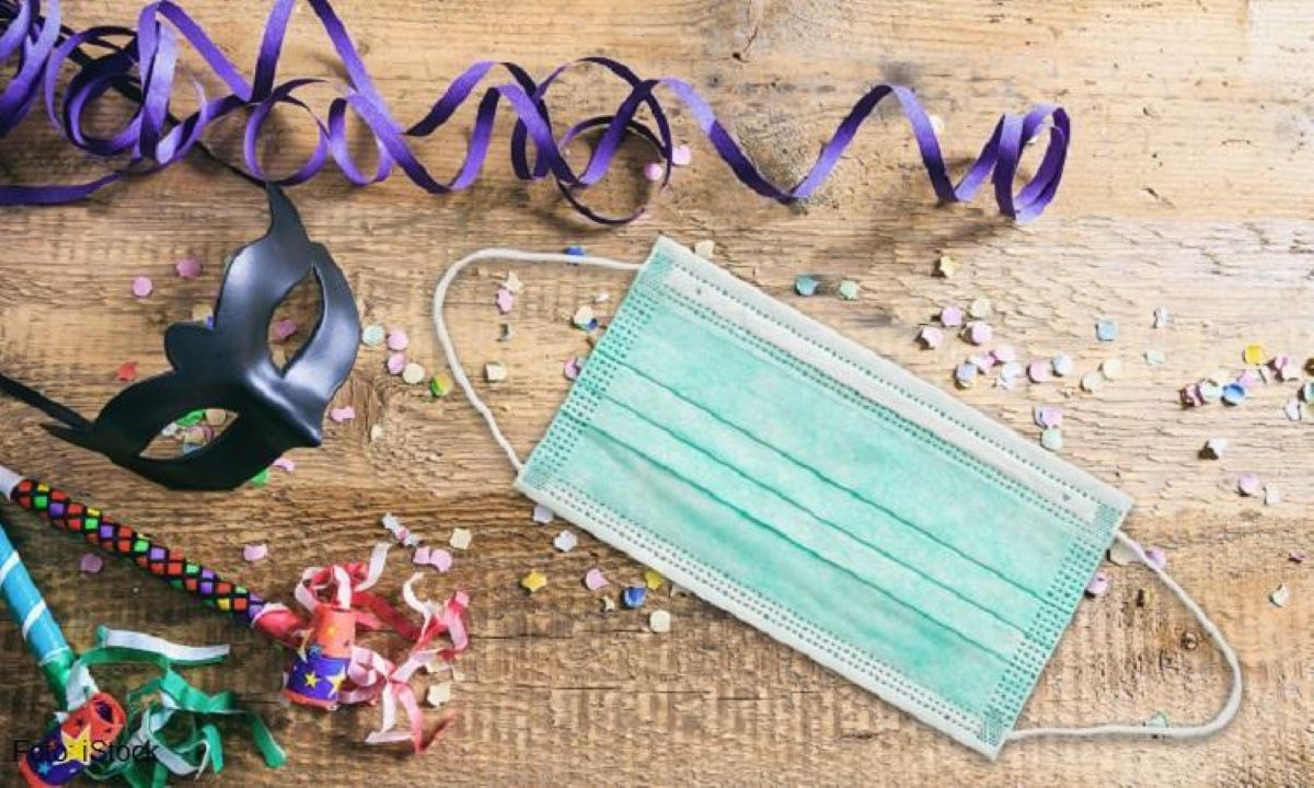 Carnaval em 2021: como será e como foi em 1919, após a gripe