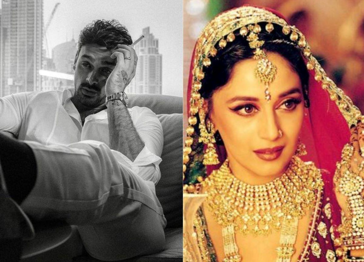 Michele Morrone comenta sobre Bollywood e deixa indianos em choque
