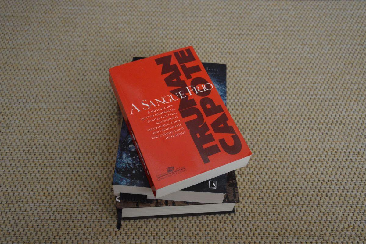 'A Sangue Frio', a realidade de um assassinato – leia sua resenha