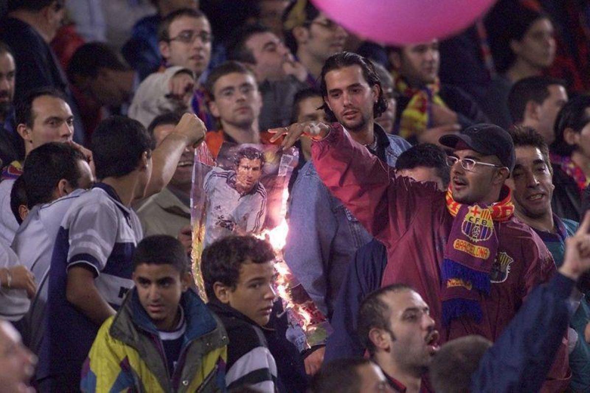 """""""Traíras"""": 5 jogadores que já atuaram em times rivais"""