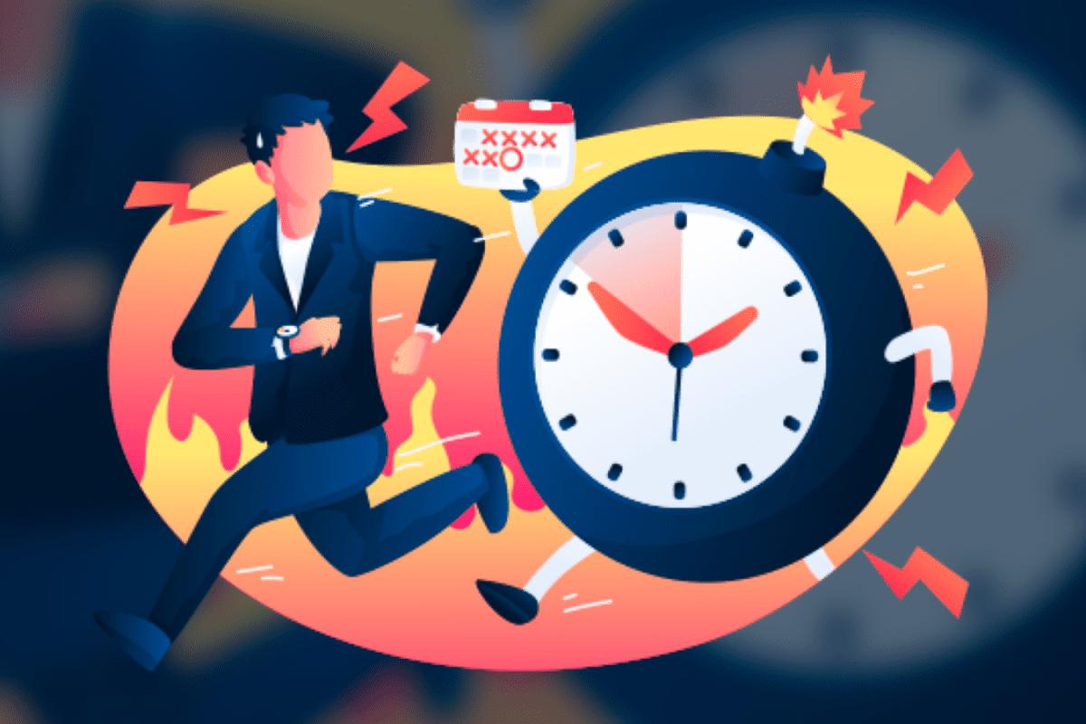 Como o capitalismo afetou a nossa percepção de tempo?