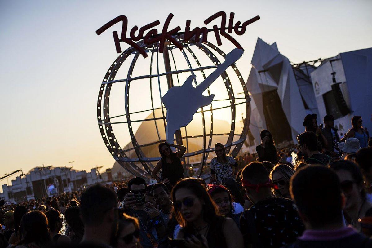 Rock in Rio: conheça 5 fatos sobre o festival de música