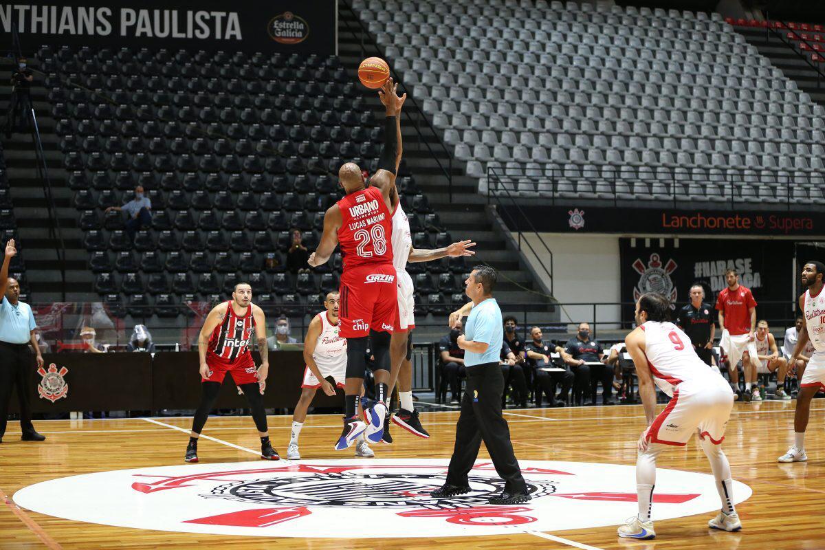 basquete nacional