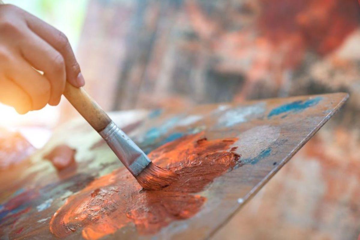 Qual a importância da arte no desenvolvimento humano?
