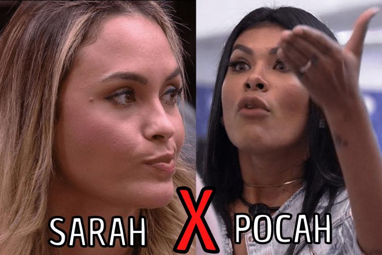 Sarah e Pocah