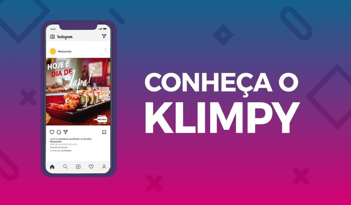Klimpy: Ferramenta agiliza a produção de posts para redes sociais