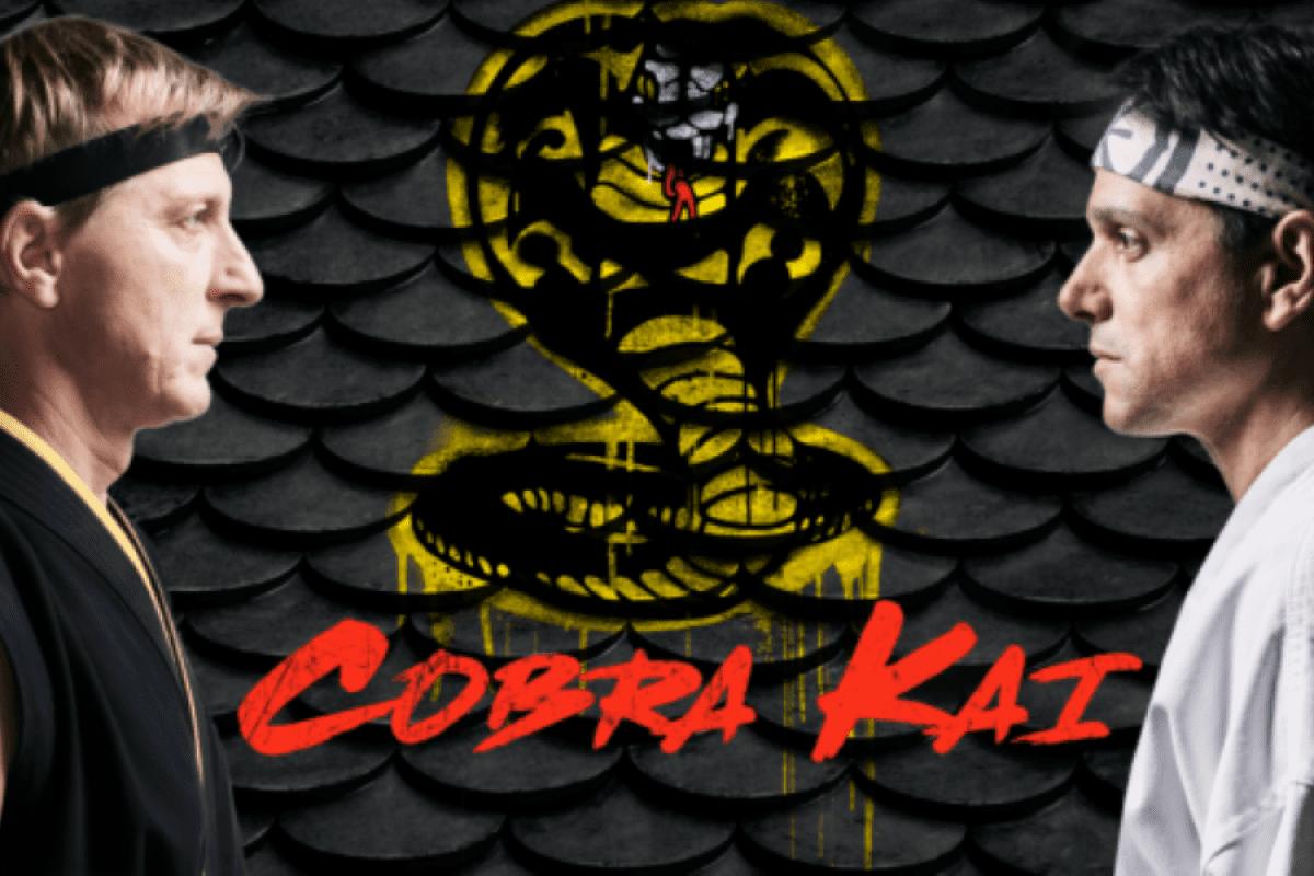 'Cobra Kai' – Leia a crítica da terceira temporada da série