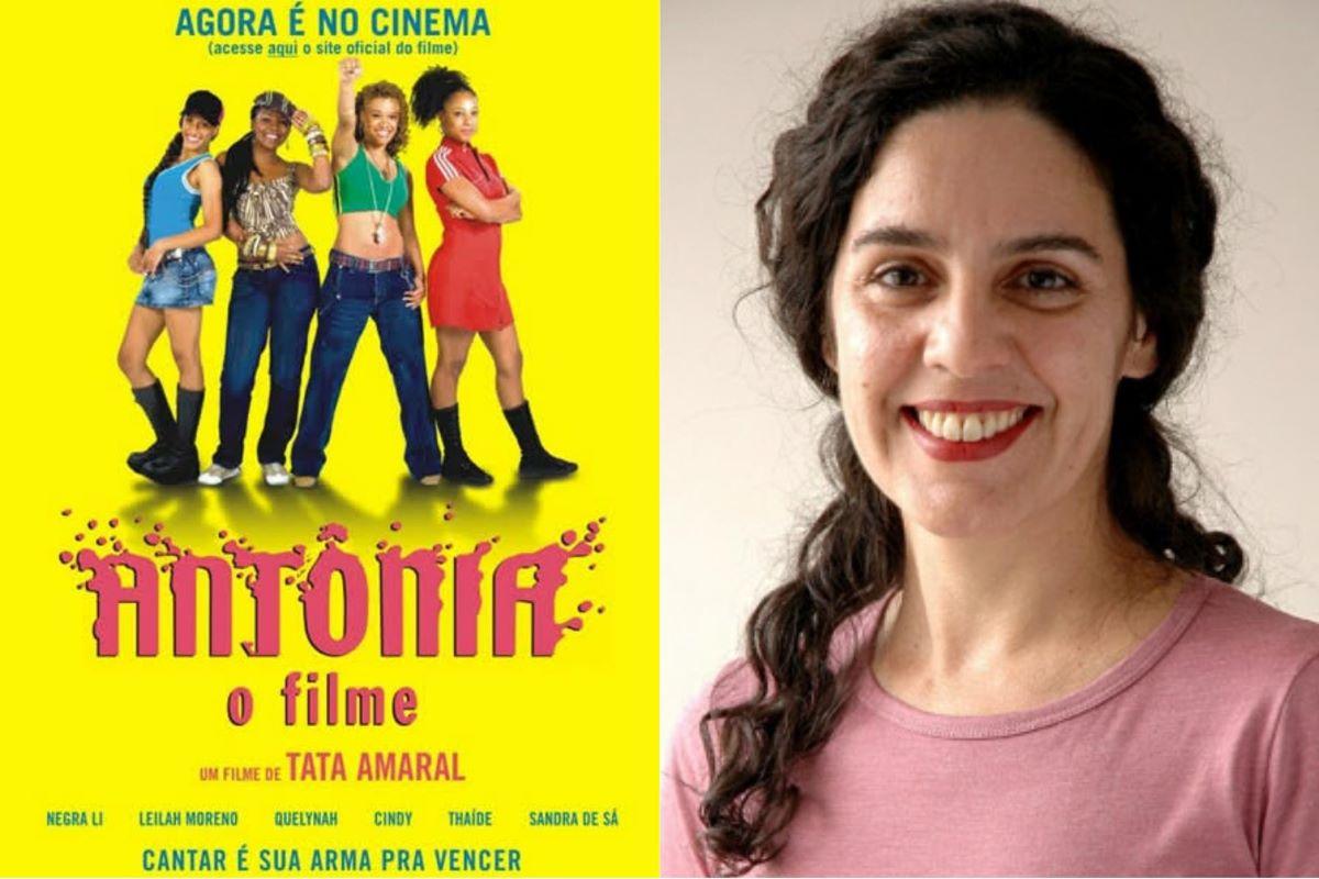 filmes de diretoras brasileiras