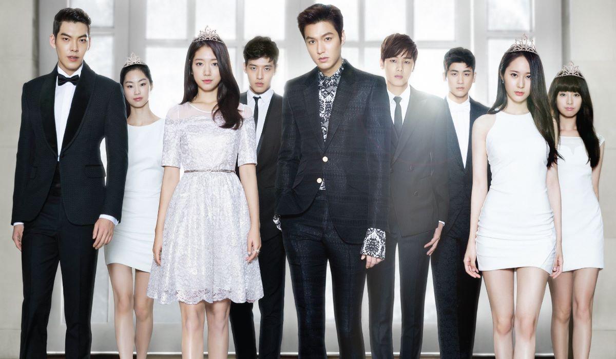 Netflix: Confira as cinco melhores séries coreanas no serviço