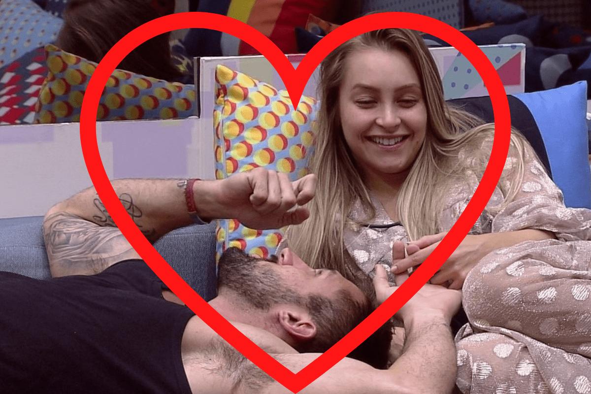 "BBB21: Carla Diaz comenta sobre Arthur e Viih Tube opina: ""Vão namorar"""