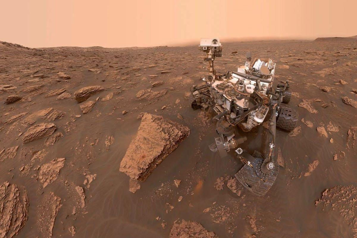 Marte: Confira cinco curiosidades sobre o planeta