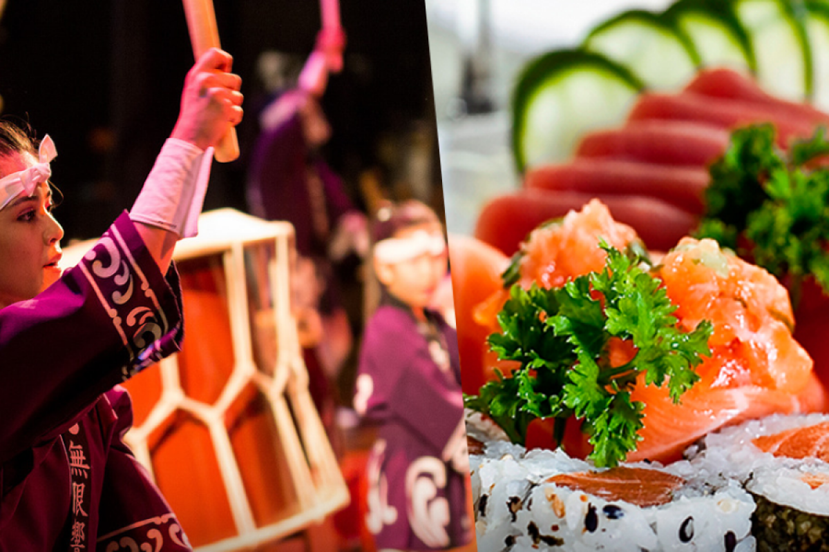 A imigração japonesa e a influência na cultura brasileira