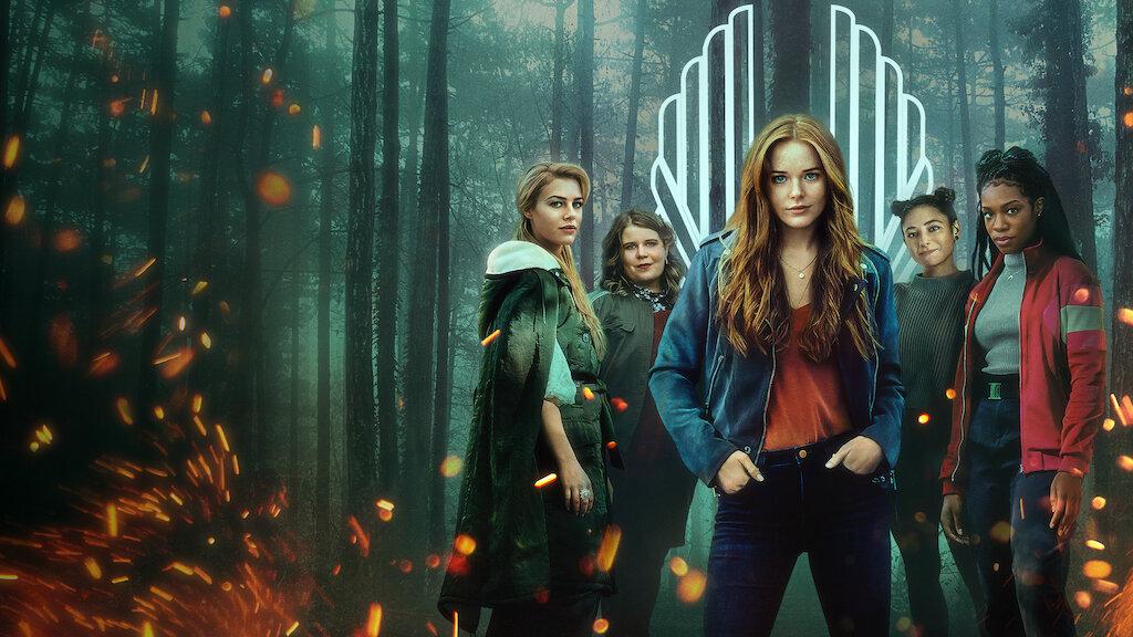 Fate: A Saga Winx irá retornara a Netflix para segunda temporada.