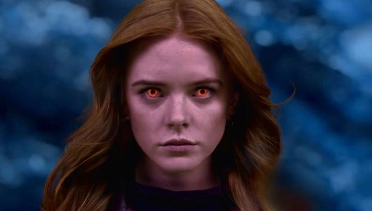 Bloom é a protagonista da série e será um dos destaques da segunda temporada.