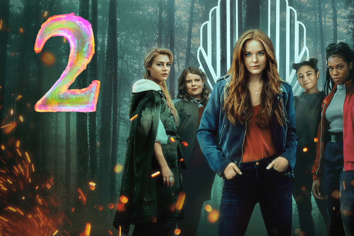 'Fate': Netflix renova A Saga Winx para segunda temporada; Saiba mais