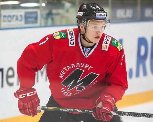 Kaprizov