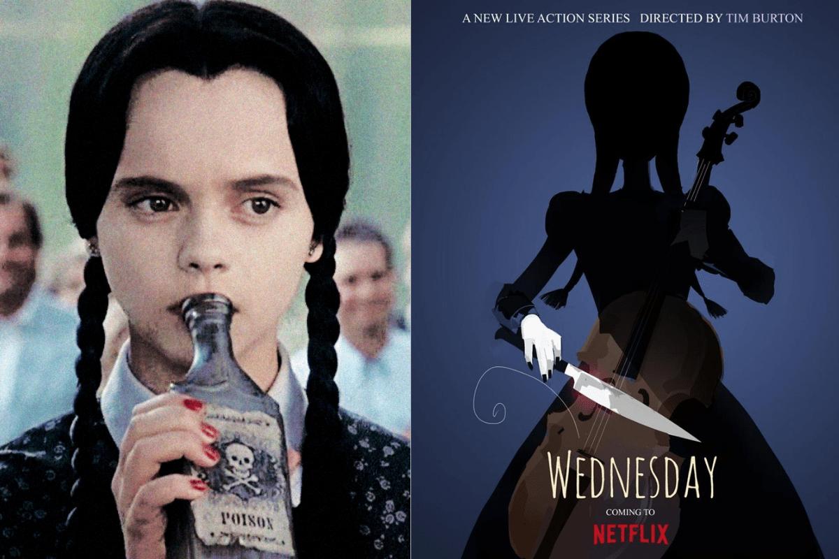 'Wednesday': Wandinha Addams ganhará uma série na Netflix; Confira