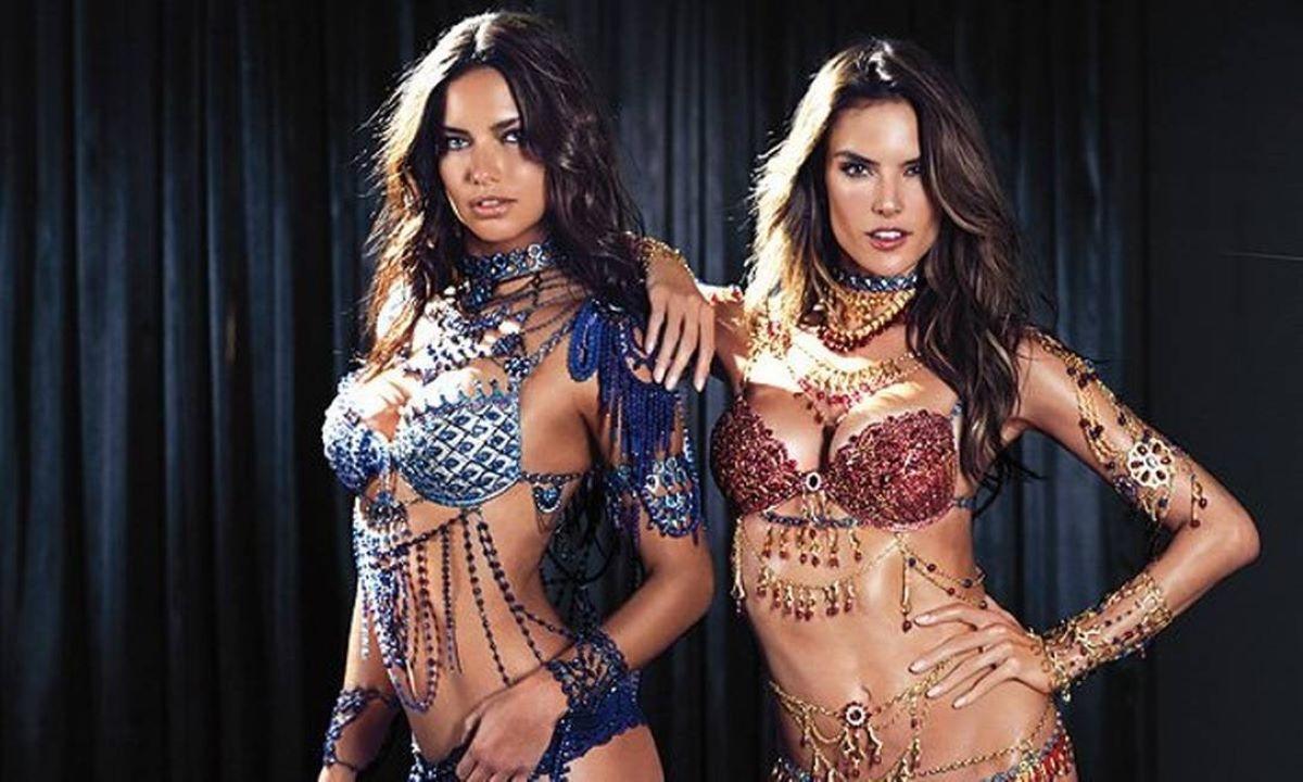 Das passarelas do Brasil para o mundo: 3 grandes modelos brasileiras