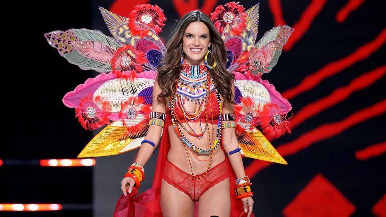 modelos brasileiras