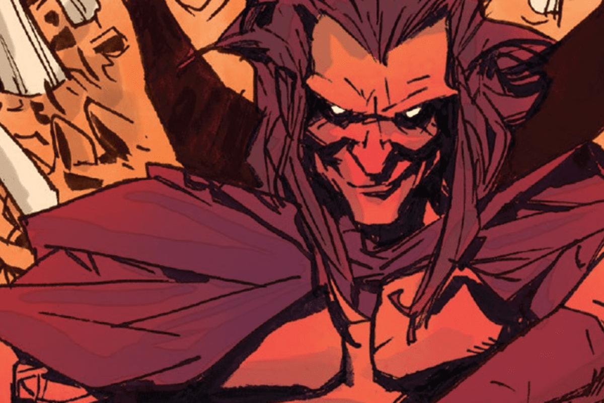 Mephisto é aguardado na série WandaVision.