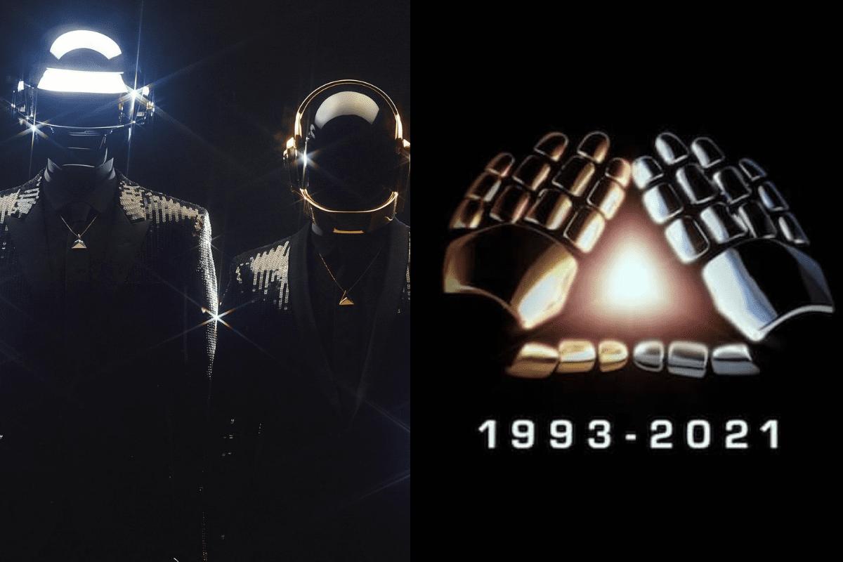 Daft Punk: Duo irá se separar após 28 anos de carreira; Confira