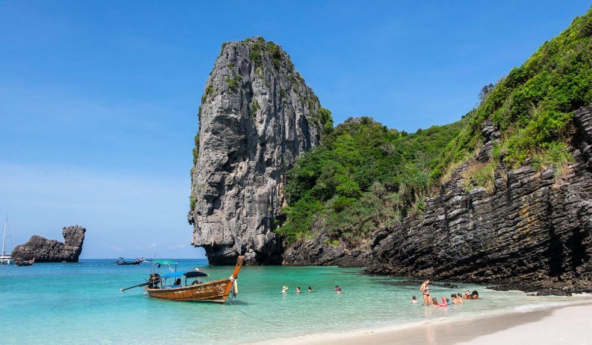 Tailândia: Cinco lugares incríveis para conhecer no país
