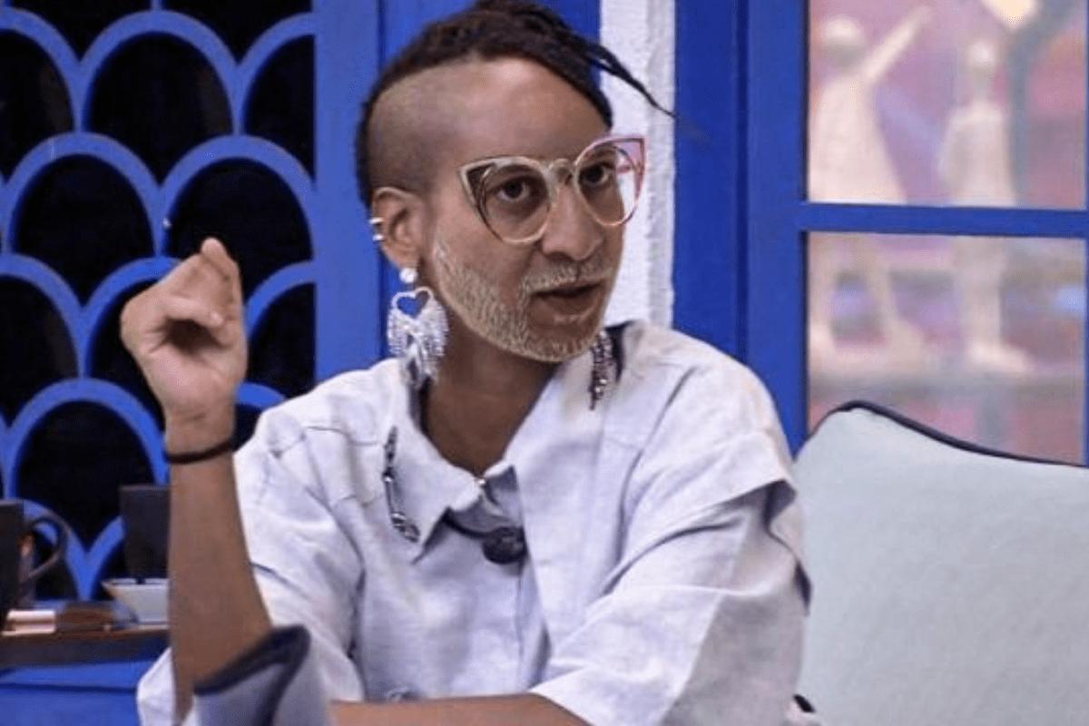 BBB21: Caio é comparado a Karol Conká por internautas e vira meme
