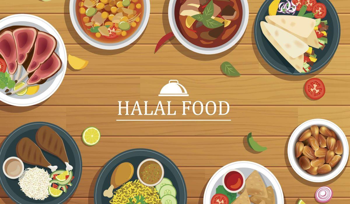 Veja 5 curiosidades sobre a alimentação dos muçulmanos