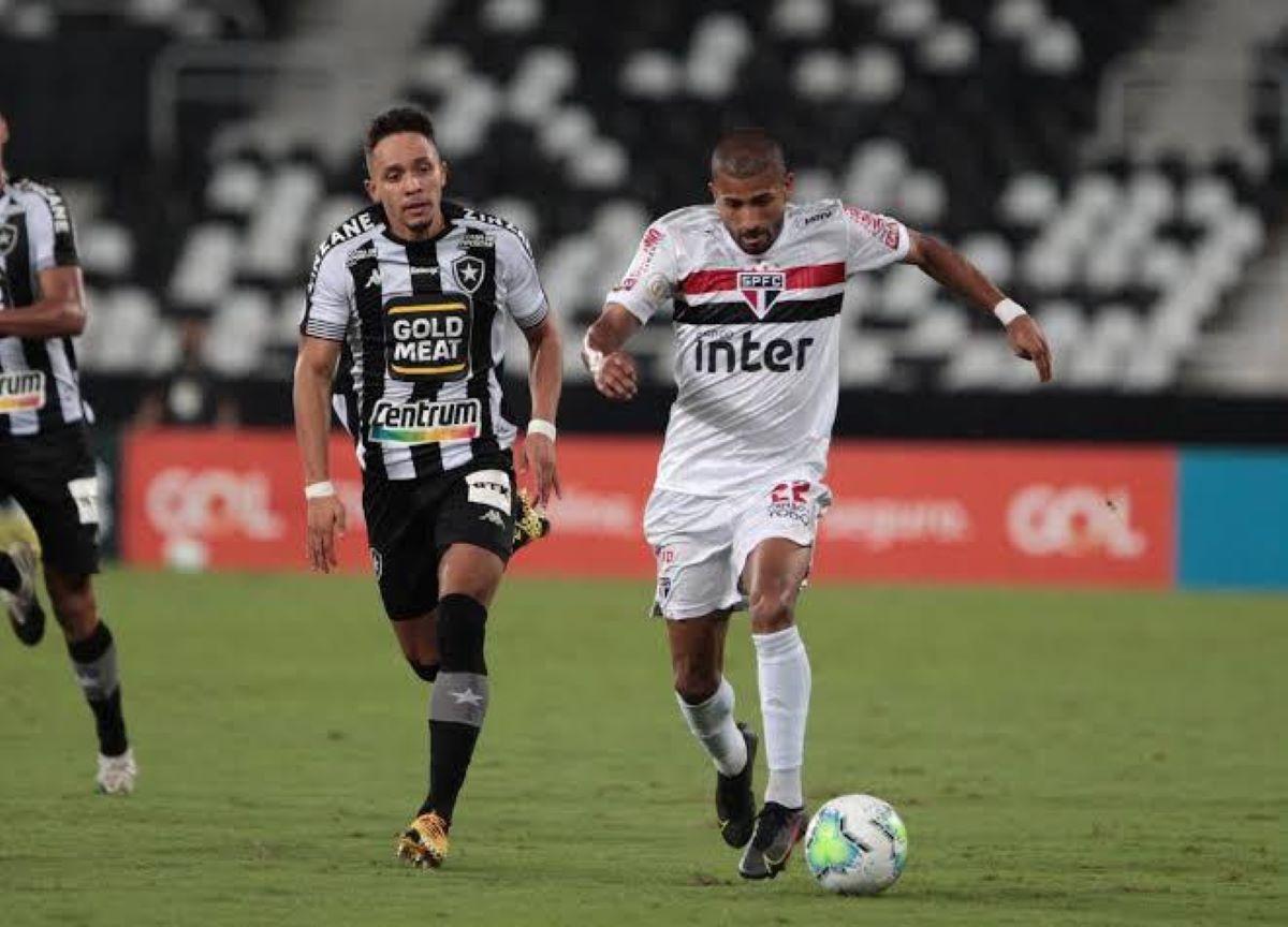 Joao Rojas: conheça a história de superação do jogador