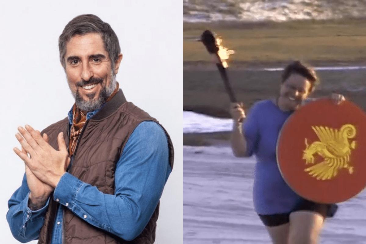 "Marcos Mion apresentará ""novo"" reality show na Globo; Saiba mais"