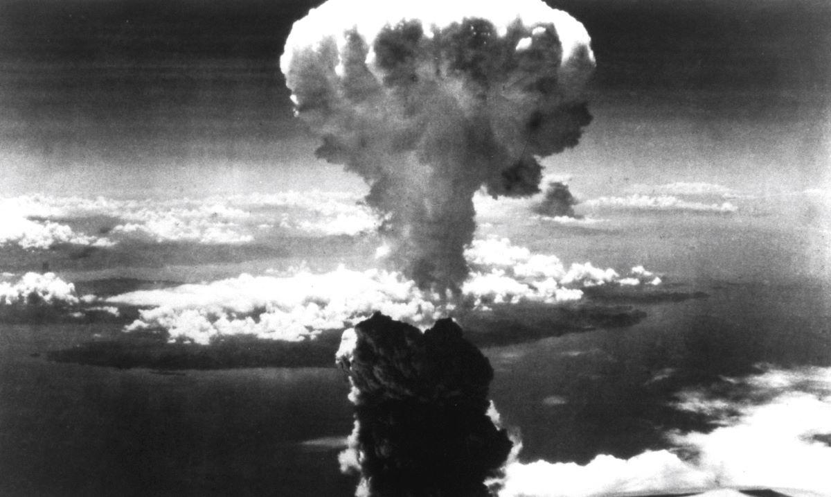 'Hiroshima': o livro em que ficamos lado a lado com a bomba