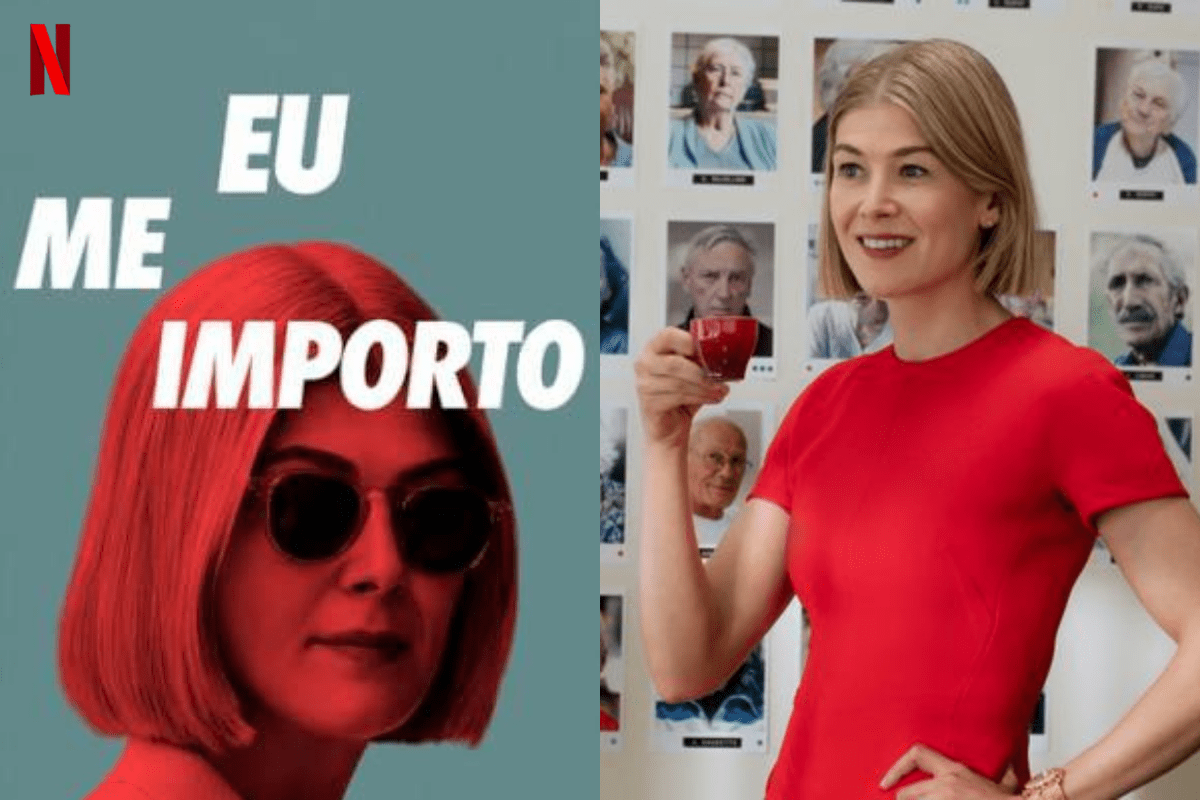 'Eu Me Importo': Conheça o novo filme produzido pela Netflix