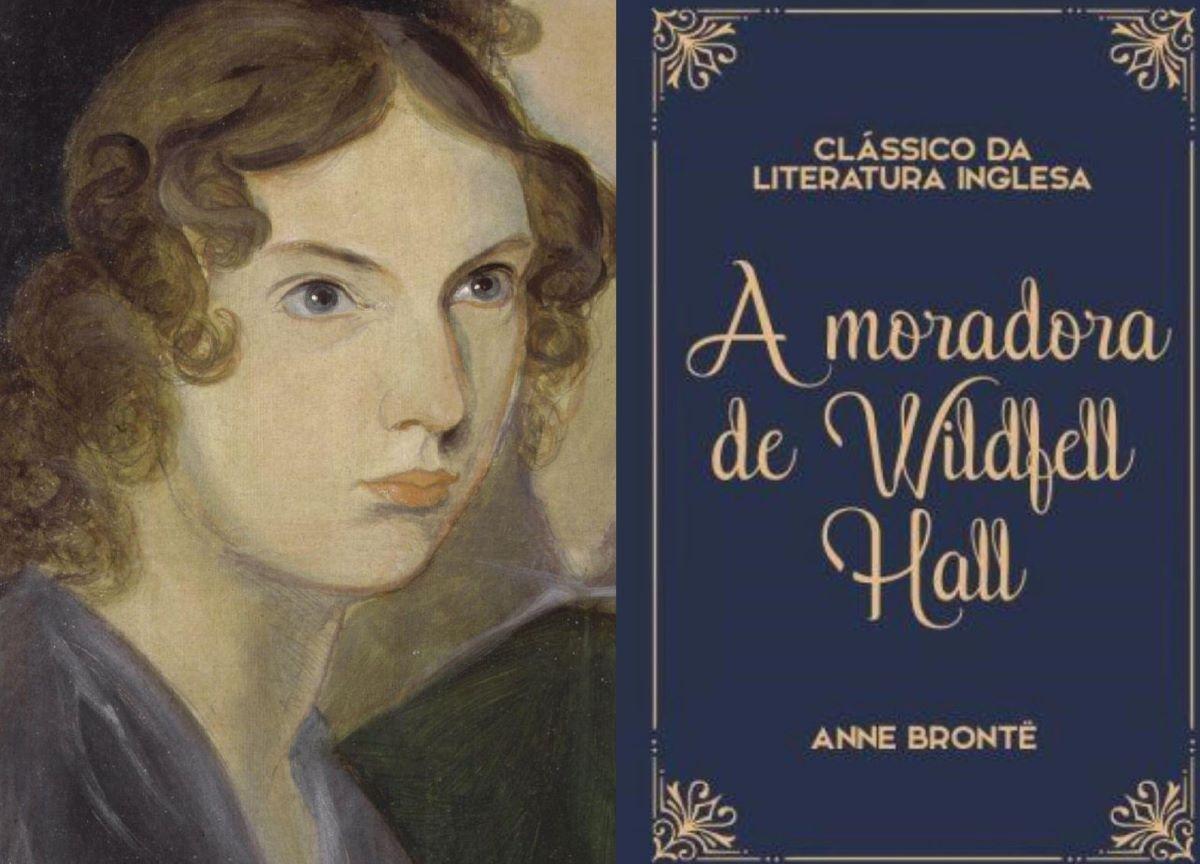 Três motivos para ler 'A Moradora de Wildfell Hall', de Anne Brontë