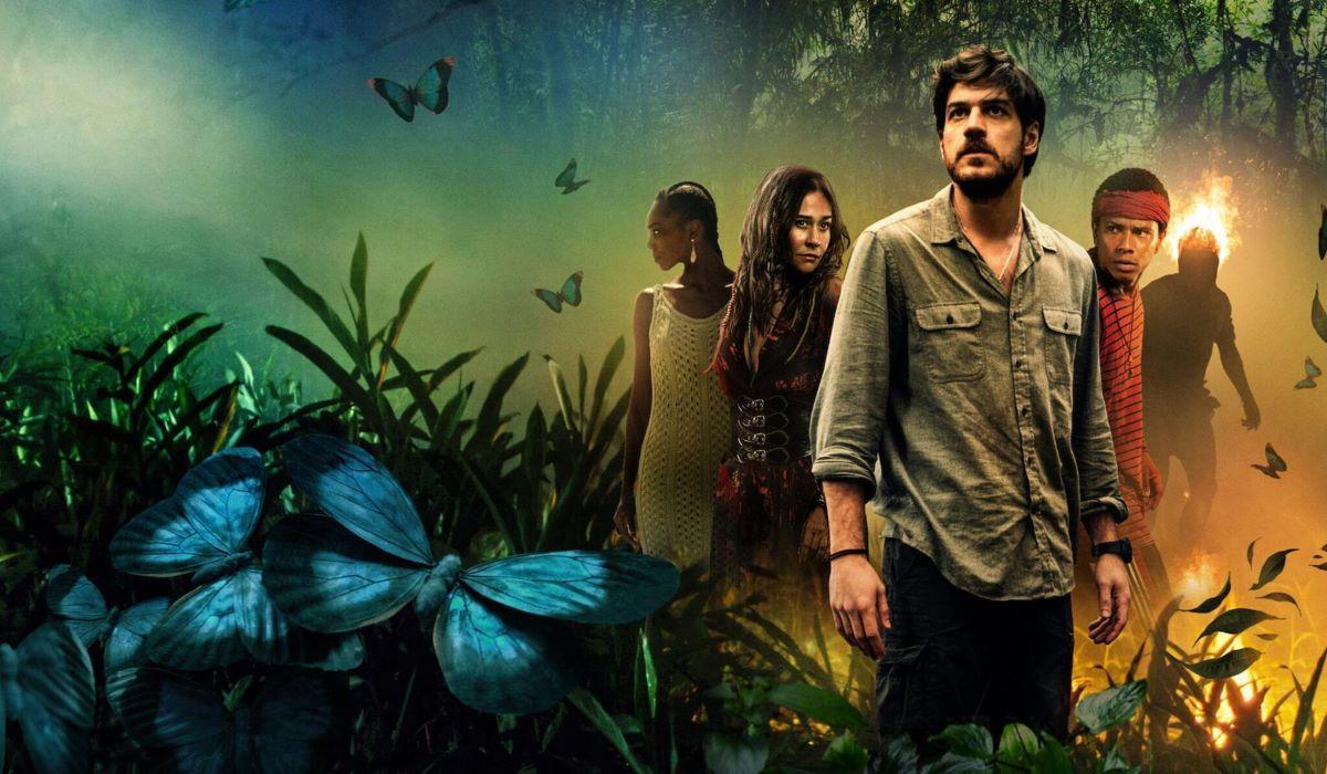 'Cidade Invisível': leia a crítica da série brasileira da Netflix