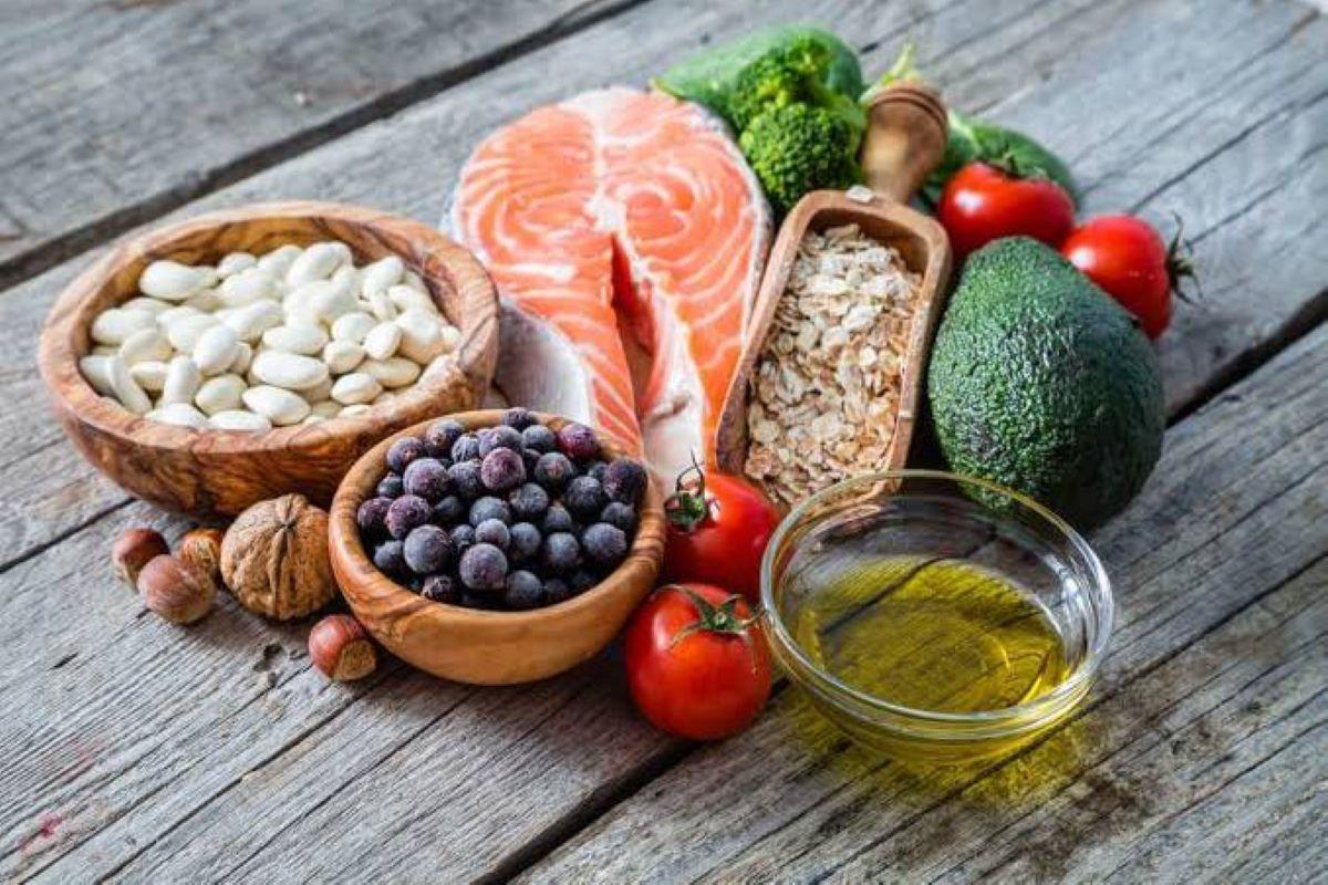 Redução da inflamação: O poder anti-inflamatório dos alimentos