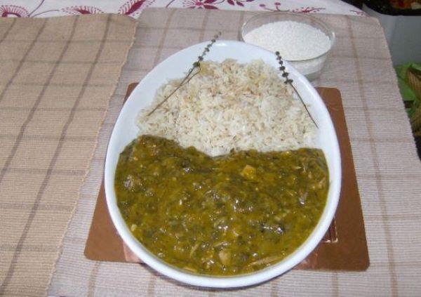 gastronomia em São Tomé e Príncipe